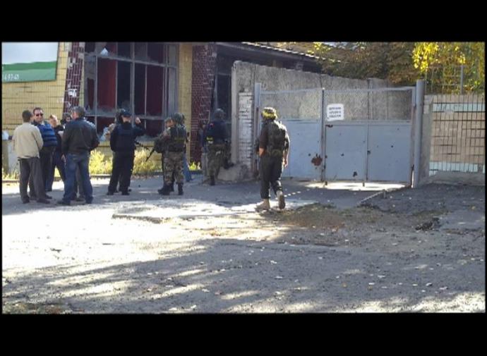 """На Донбасі бояться Опоблока, і будь-хто може опинитися в багажнику у """"мажора"""" - активіст (3)"""