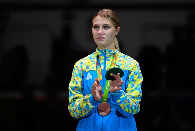 Усі медалі України на Олімпіаді-2016 в Ріо-де-Жанейро: опубліковані фото (9)