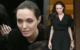 Анджеліна Джолі без свідомості була госпіталізована з власного будинку