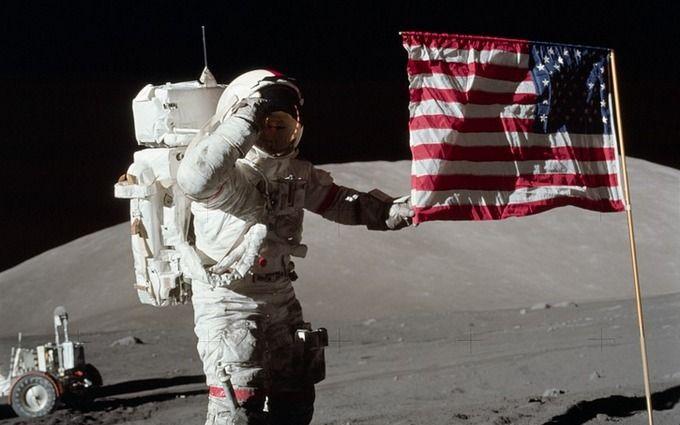 Трамп прийняв важливе рішення по космосу, Росія відреагувала негативно