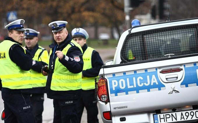 У Польщі стався теракт на автобусній зупинці