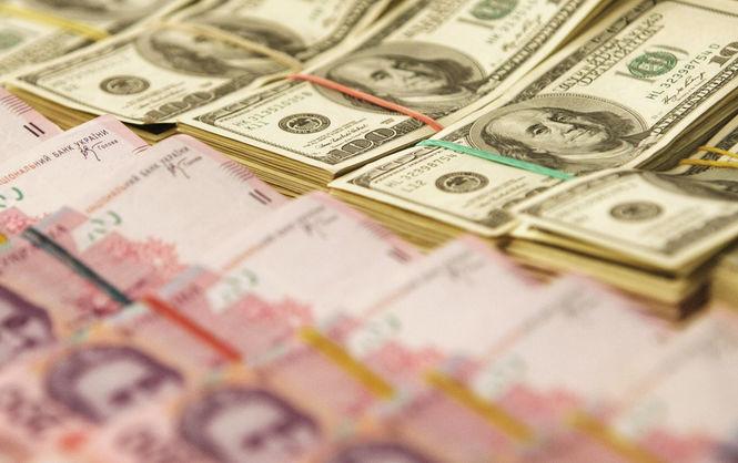 Курс валют на 26 января