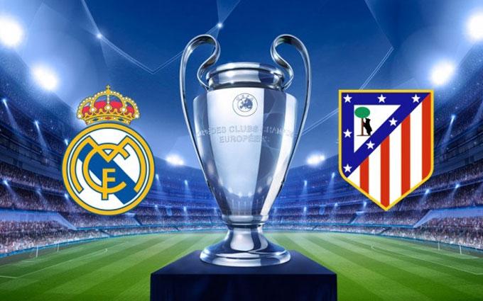 Де дивитися фінал Ліги чемпіонів Реал - Атлетіко: розклад трансляцій