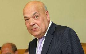 Росія може розхитати тільки дві області на заході України - Москаль