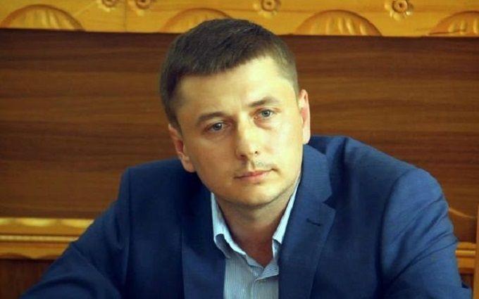 Порошенко звільнив губернатора, який незвично попросився у відставку