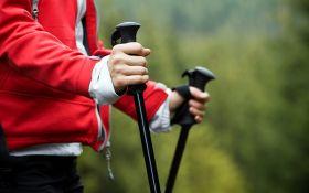Скандинавська ходьба на Хрещатику: бери палиці та приходь за ендорфінами