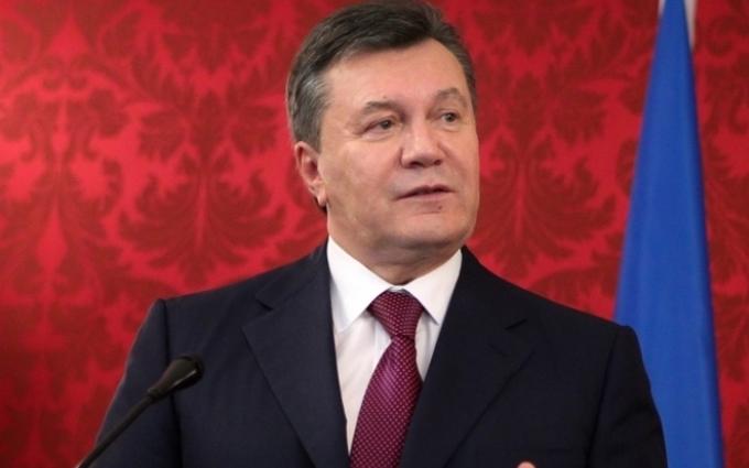 У Путіна відповіли Україні щодо арешту Януковича
