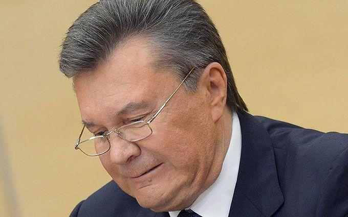 """Янукович виліз з підпілля зі """"сміливою"""" заявою"""