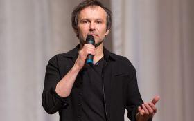 В Украине должны появиться настоящие лидеры - Вакарчук