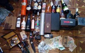 Поліція затримала кримінального авторитета з Донбасу: з'явилися фото