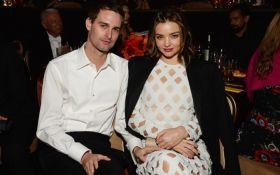 Известная супермодель вышла замуж за самого молодого миллиардера в мире