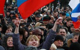Стало известно, как Россия пытается сохранить Крым с помощью Донбасса
