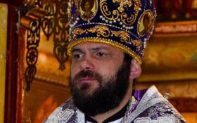 Архієпископ в Тернополі поплатився за гулянку в нічному клубі: з'явилося відео