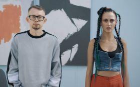 Алина Паш и Фрил с рэпом о гендерном равенстве номинированы на M1 Music Awards 2019