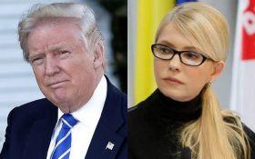 Стало известно, как в Украине распускают слухи насчет Тимошенко и Трампа