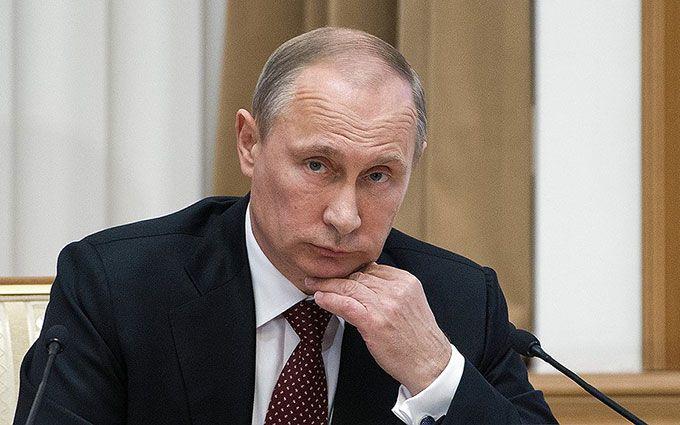 Ботокс невдало схопився: соцмережі обговорюють свіжі фото Путіна в Криму