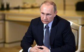 Неожиданно: Путин хочет встретиться с Ким Чен Ыном