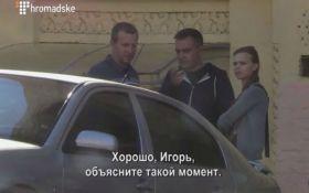 Помічений напередодні вбивства Шеремета співробітник СБУ був звільнений у 2014 році – прес-секретар