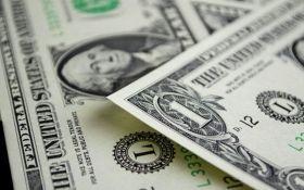 Курси валют в Україні на вівторок, 17 жовтня
