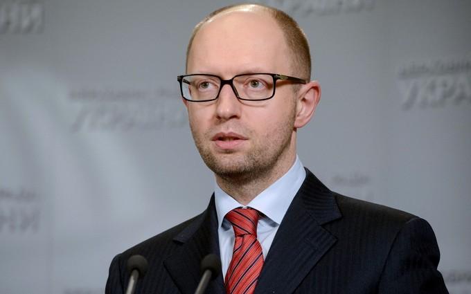 Яценюк решил, что в Украине не осталось олигархов