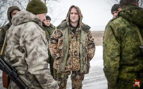 """Письменник-бойовик Прилєпін викликав бурю в мережі заявою про """"паспорт ДНР"""""""