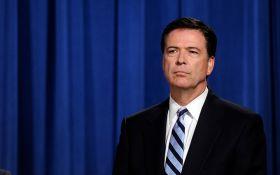 Экс-глава ФБР перед увольнением пытался расширить расследование против России - СМИ