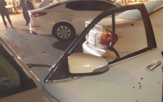 Смертник спробував атакувати консульство США в Саудівській Аравії: з'явилися фото і відео