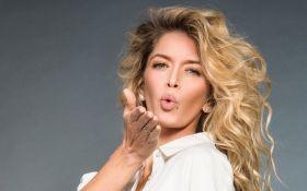 Украинская певица названа самой сексуальной в России: опубликовано фото