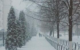 В Украине неожиданно поменяется погода
