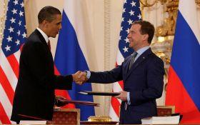 США рассматривают возможность продления договора с Россией о сокращении ядерных арсеналов