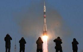 Вторая попытка: Россия успешно запустила ракету в космос
