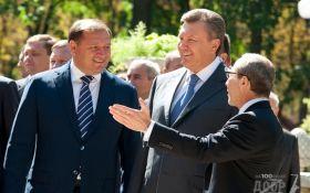Добкин возмутил соцсети постом о Януковиче