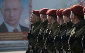 На нацгвардию Путина напали в Чечне, есть погибшие: в соцсетях шум