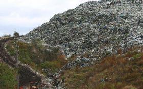 Львовский мусор не принимают еще в одной области: опубликованы фото