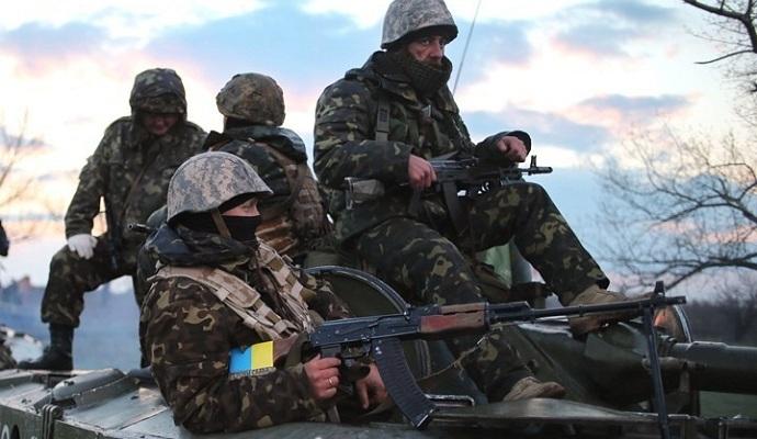 На Донбассе рассказали о готовности к наступлению боевиков