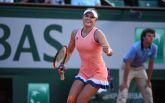 Сенсационная победа: украинская теннисистка грандиозно обыграла чемпионку Roland Garros