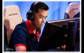 Gambit eSports нашли замену капитану Даниилу «Zeus» Тесленко