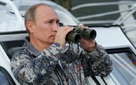 Путину напомнили, кто обычно душил диктаторов подушкой