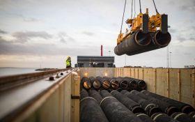 """Не смогли сказать """"нет"""": еще одна страна дала согласие на строительство """"Северного потока-2"""""""