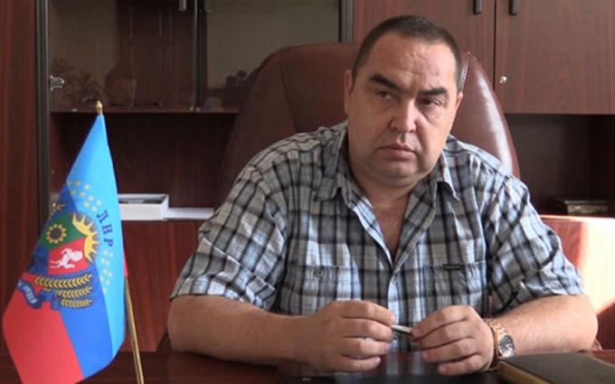 Стало известно, как главарь ЛНР убедил людей Путина воевать за него