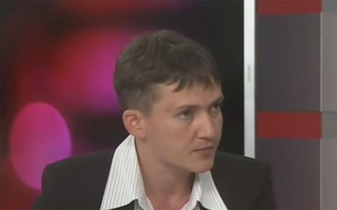Савченко зробила гучну заяву щодо Донбасу та вибачень: з'явилося відео