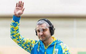 Украинец рекордно победил на чемпионате этапа Кубка мира по пулевой стрельбе