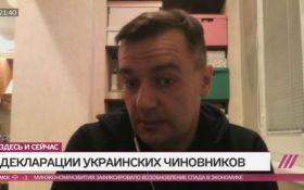 Украинского журналиста жестко разругали за выступление на росТВ
