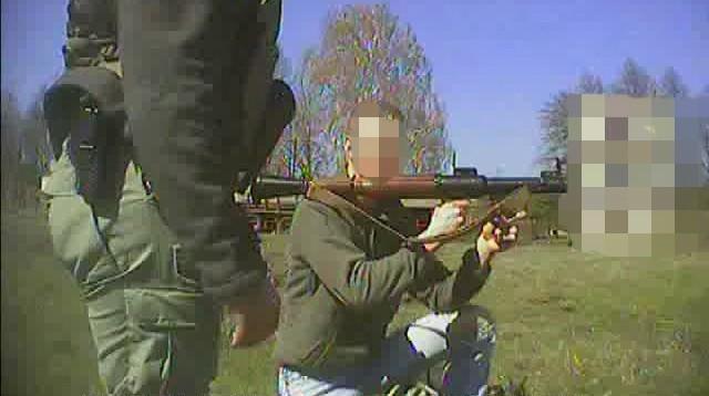 СБУ видала сенсаційну заяву про затримання терористів: опубліковані фото і відео (1)