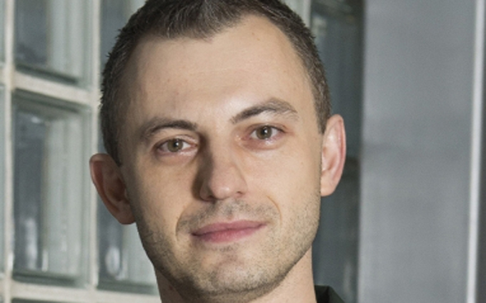 Українець став топ-менеджером однієї з найбільших європейських корпорацій