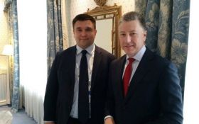 Зустріч Клімкіна з Волкером: з'явилися подробиці переговорів