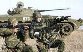 """У Міноборони Росії назвали """"оборонними"""" військові навчання """"Захід-2017"""""""