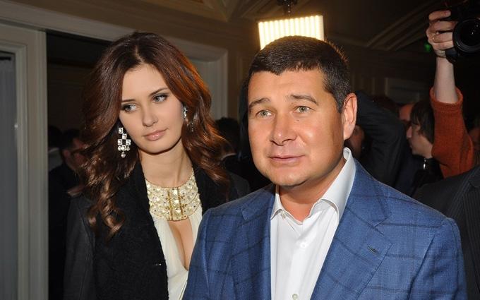 Нардеп Онищенко з-за кордону прокоментував свою справу