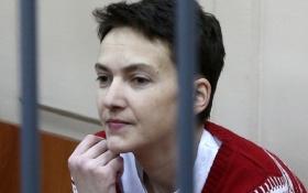 Обмін Савченко на ГРУшників: стало відомо, як домовилися Порошенко і Путін
