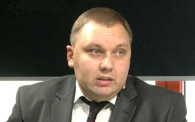 Топ-менеджеру «Нафтогаза» выдвинули подозрение, но он не в Украине
